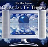 Most Popular TV Themes in the Universe