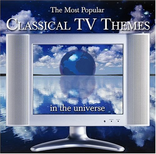 Most Popular TV Themes in the Universe]()