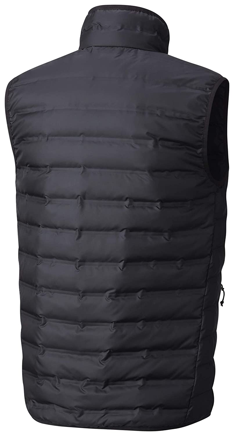 Columbia Mens Lake 22 Down Vest