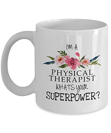 Amazon.com: Physical Therapist - Therapist Gift - Physical Therapy ...