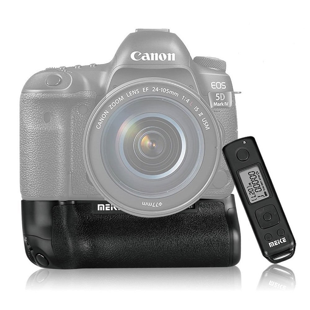 NUOVO Canon BG-E20 Battery Grip for EOS 5D Mark IV Mk 4
