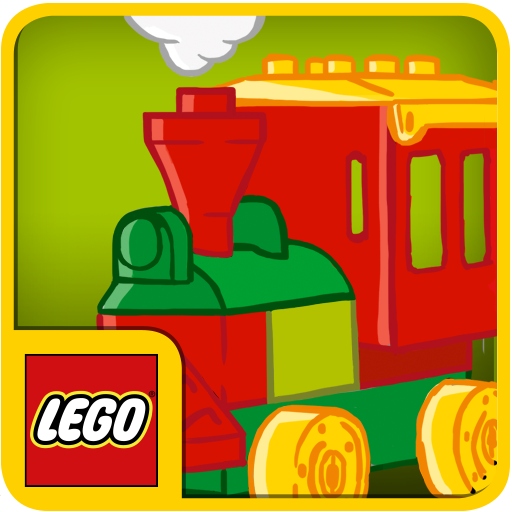 Game Kids Lego (LEGO® DUPLO® Train)