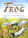 Frog Went A-Courtin', John M. Langstaff, 015230214X
