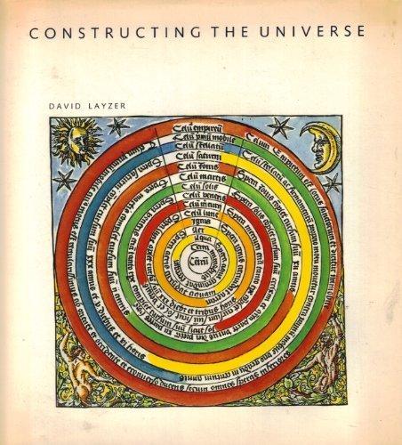 Constructing the Universe (Scientific American Books) (A Beginners Guide To Constructing The Universe)