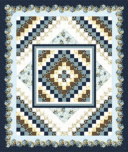 English Countryside Quilt Kit Maywood Studio (Quilts Countryside)