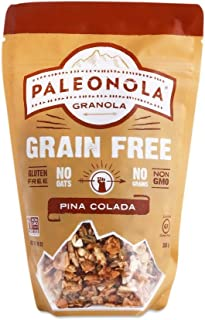 product image for Paleonola - Grain Free Granola - Pina Colada (2 Pack) …