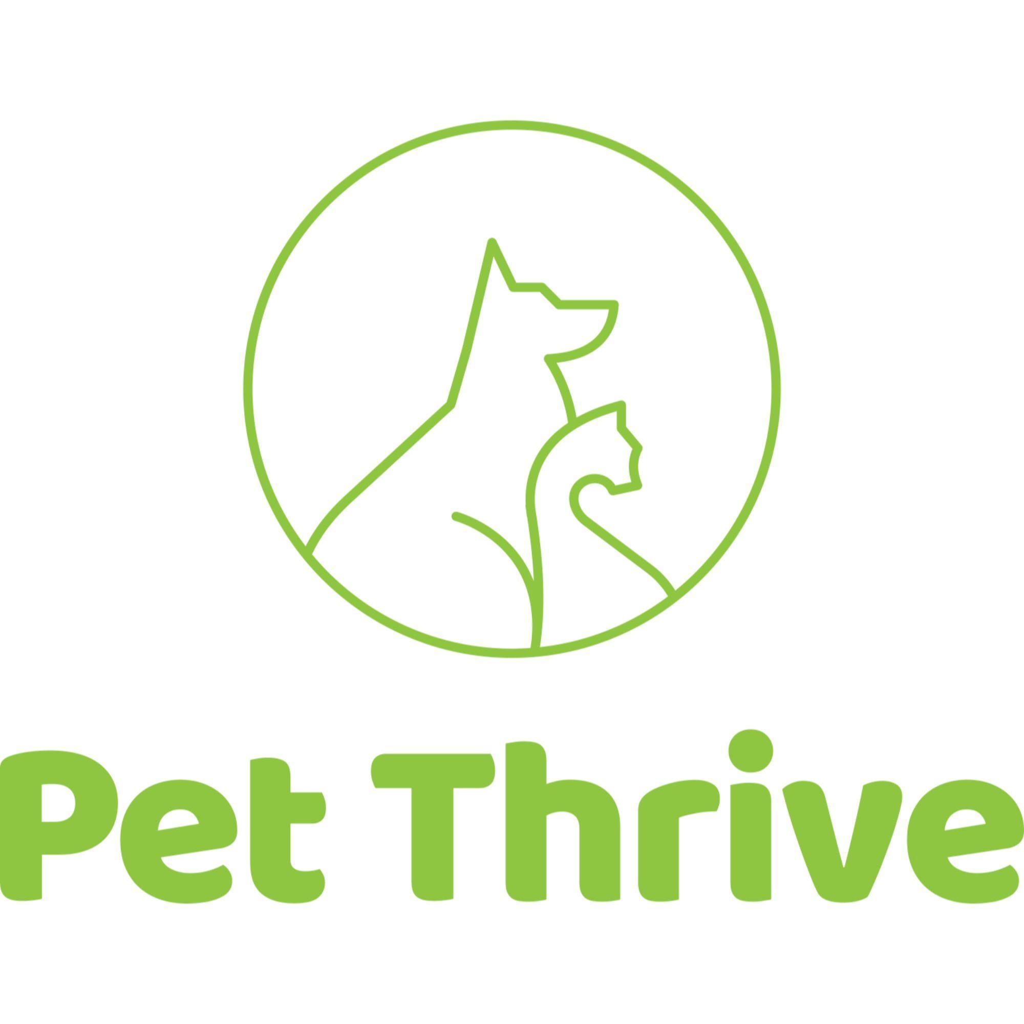 Pet Thrive Subscription Box