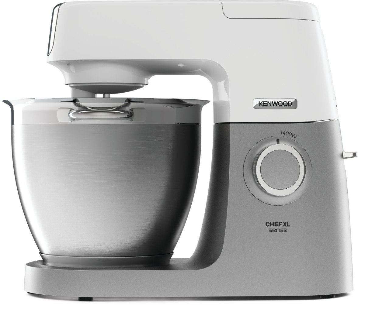kenwood chef xl sense review