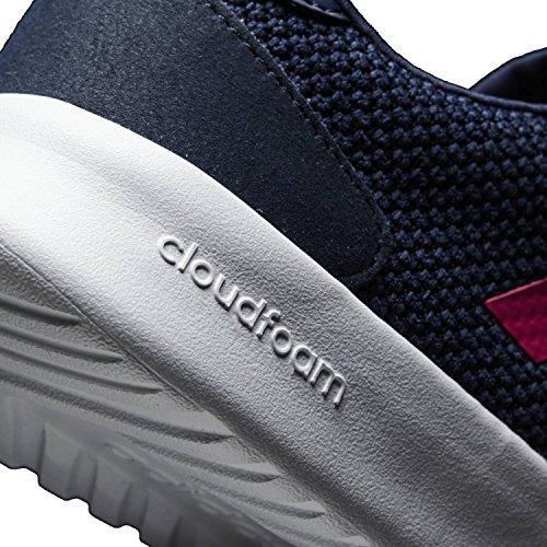 adidas LMT qt Foam ftwwht conavy bopink W – Racer Azul Cloud SfxrWnS