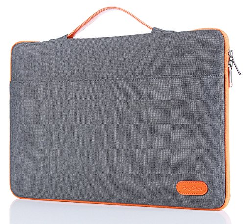 ProCase 12 - 12.9 Inch Sleeve Cover Protective Bag for Surface Pro 4 3, Apple iPad Pro, Ultrabook laptop tablet Carrying Case Handbag for Macbook 12