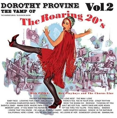 The Roaring 20's Volume 2 for $<!--$3.35-->