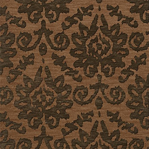 Dalyn Rugs BL10LT4SQ Bella Bl10 Rugs, 4' SQUARE, Leather