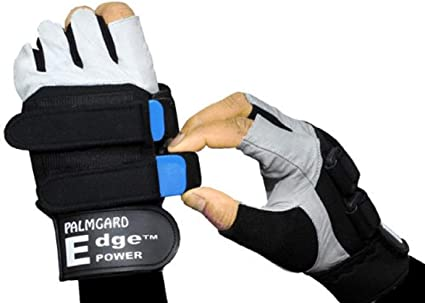 Amazon Com Authentic Sports Authority Weighted Training Gloves Increased Throwing Velocity Arm Strength Baseball Softball Football Qb Lacrosse Hockey Sports Outdoors