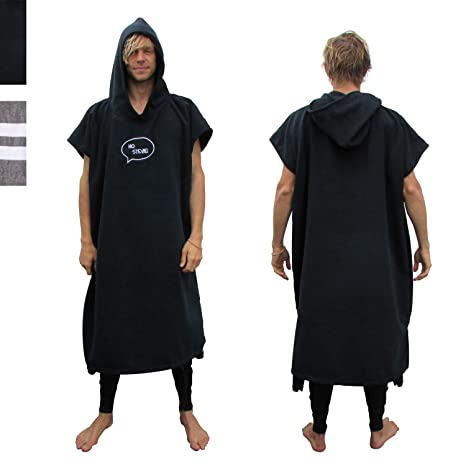 Thick Microfiber Surf Poncho (Wetsuit Changing Robe Towel)  Choose 1a4f4694a