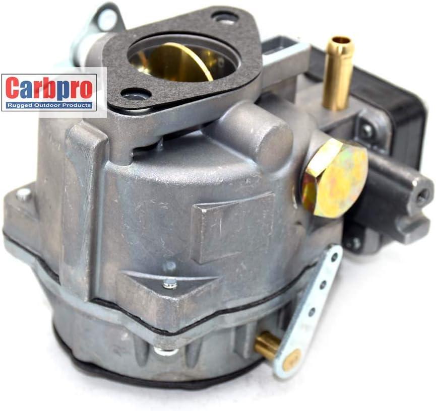 Amazon.com: Carburador para Briggs & Stratton 693480 Carb ...