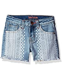 Girls' Casual Short (More Styles Available)