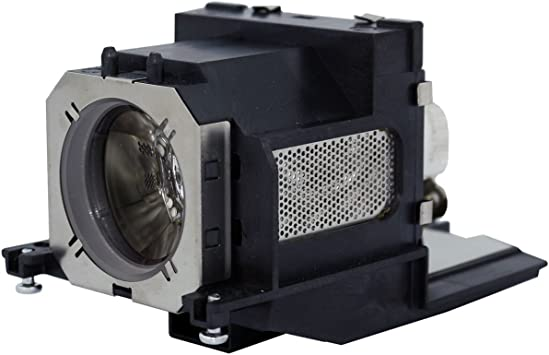 Replacement for Panasonic Pt-vw431e Lamp /& Housing Projector Tv Lamp Bulb by Technical Precision