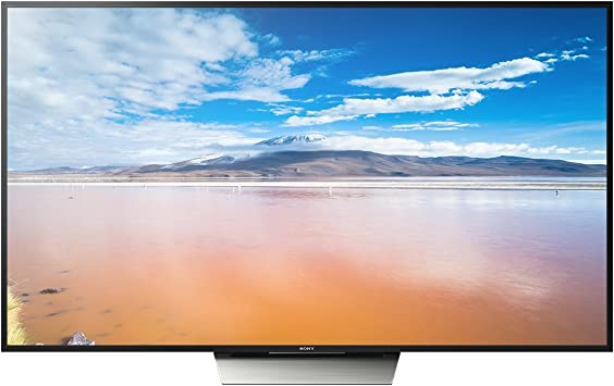 Sony KD-85XD8505 - Televisor 85