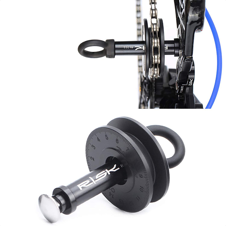 12mm Thru Axle Chain Keeper Mountain Bike Maintenance Tool Cycle