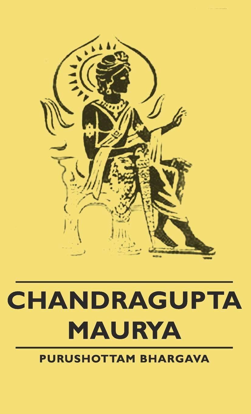 Buy Chandragupta Maurya Book Online at Low Prices in India
