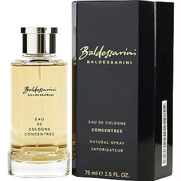 Baldessarini para hombres, colonias concentrée Vaporizador, (1 x 75 ml): Amazon.es: Belleza