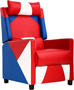 FDW Recliner Gaming Chairs