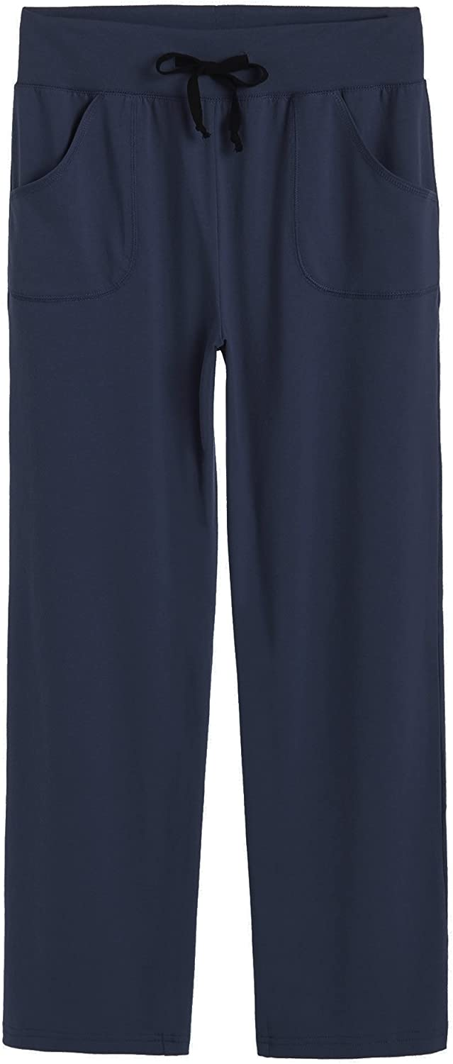 Latuza Women's Cotton Lounge Pants
