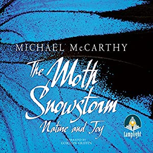 The Moth Snowstorm Audiobook
