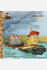 Theodore and the Stormy Day (Jellybean Books(R)) Hardcover