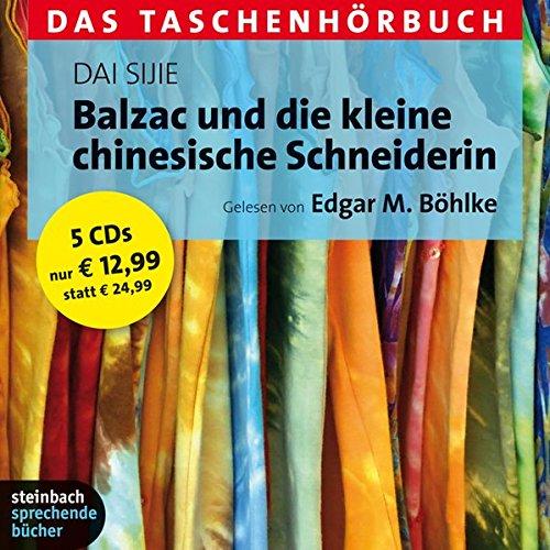 Balzac und die kleine chinesische Schneiderin: Das Taschenhörbuch