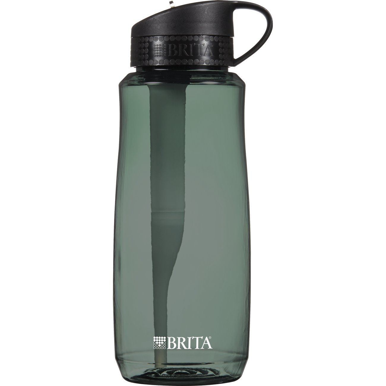 brita water bottle how to use