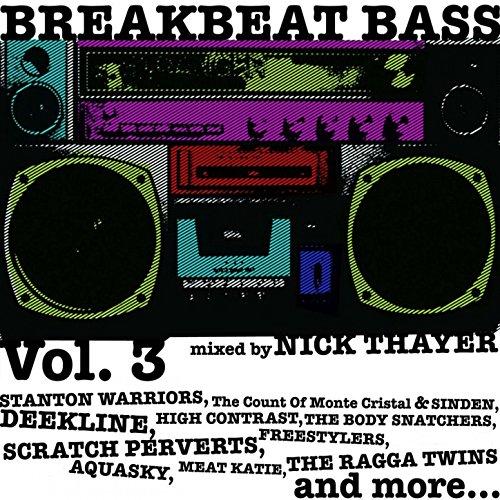 Breakbeat Bass - Breakbeat Bass, Vol. 3 [Explicit]