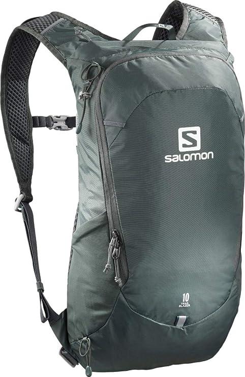 Salomon Trailblazer 10 Mochila Ligera para Senderismo o Ciclismo, 10 L, Unisex Adulto,