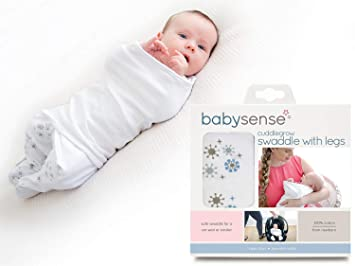 10e5fbb168 Amazon.com   Cuddlegrow Swaddle Blanket Award-Winning Baby Wrap with ...