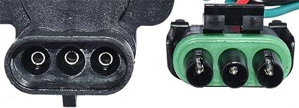 Throttle Position Sensor Walker Products 200-91032
