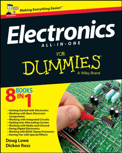 D.o.w.n.l.o.a.d Electronics All-in-One For Dummies - UK PDF
