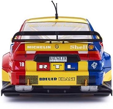Slot.it Alfa Romeo 155 V6 TI Zolder DTM 1994 1:32 Performance Slot Race Car SICA50A