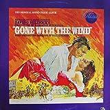Max Steiner - Gone With The Wind (Original Soundtrack Album) - MCA Records - MCA-39063