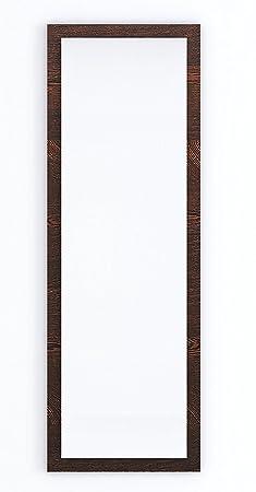 Bluewud Akira M-AK-BW Dressing Mirror (Wenge)