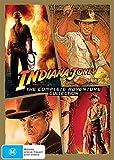 Indiana Jones   4 Movie Franchise Pack