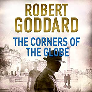 The Corners of the Globe Audiobook