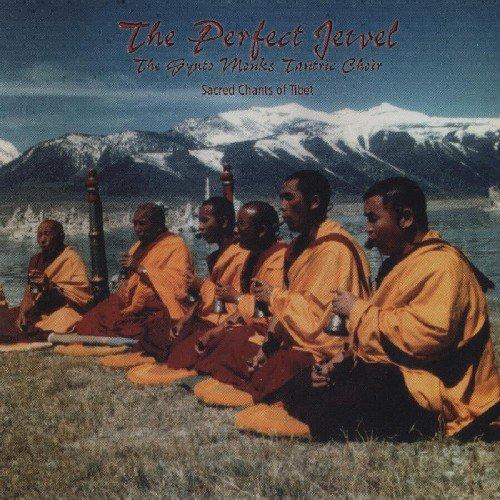 The Perfect Jewel: Sacred Chants of Tibet (Citation Software)