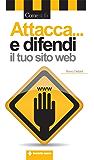 Attacca e difendi il tuo sito web