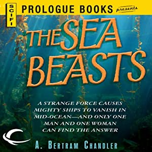 The Sea Beasts Audiobook