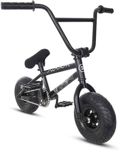 Collective Bikes Mini BMX - Bicicleta Infantil de 10 Pulgadas ...