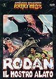Rodan Il Mostro Alato (Dvd)