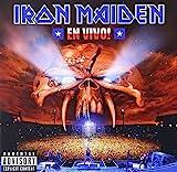 Iron Maiden: En Vivo! (Audio CD)