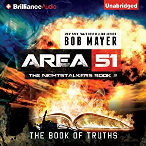 The Book of Truths Audiobook