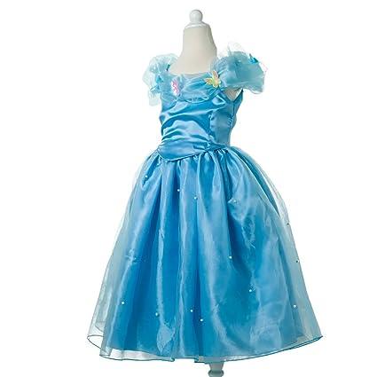 Dresstell Disney Cenicienta vestir Cenicienta Cenicienta ...