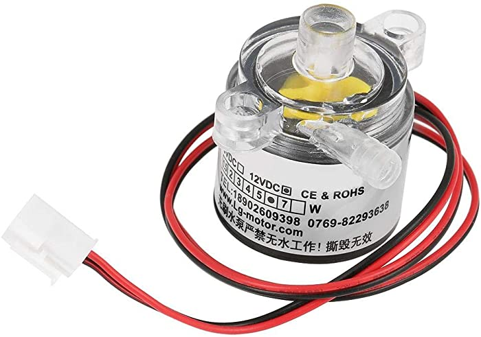 Top 10 12V Brushless Food Water Pump
